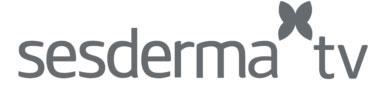 SESDERMA TV