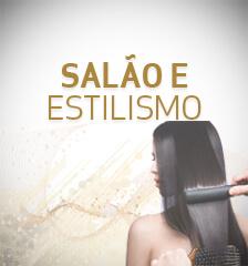 Salon y estilismo