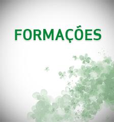 Formaciones - Formações