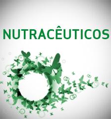 Nutracéuticos - Nutracêuticos